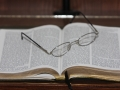 bible-with-glasses